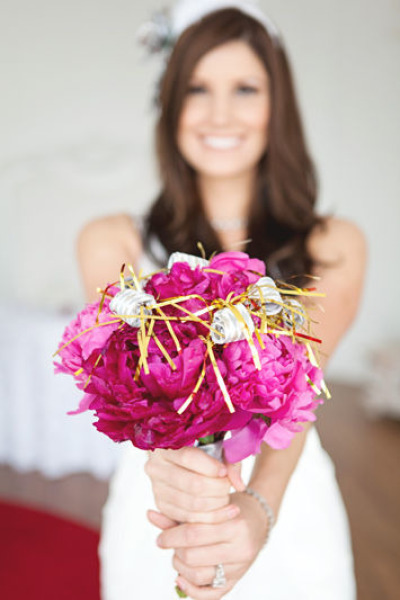 NYE Bouquet