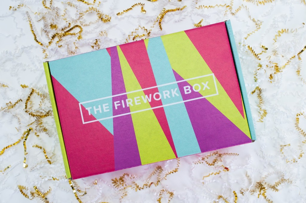 Firework Box