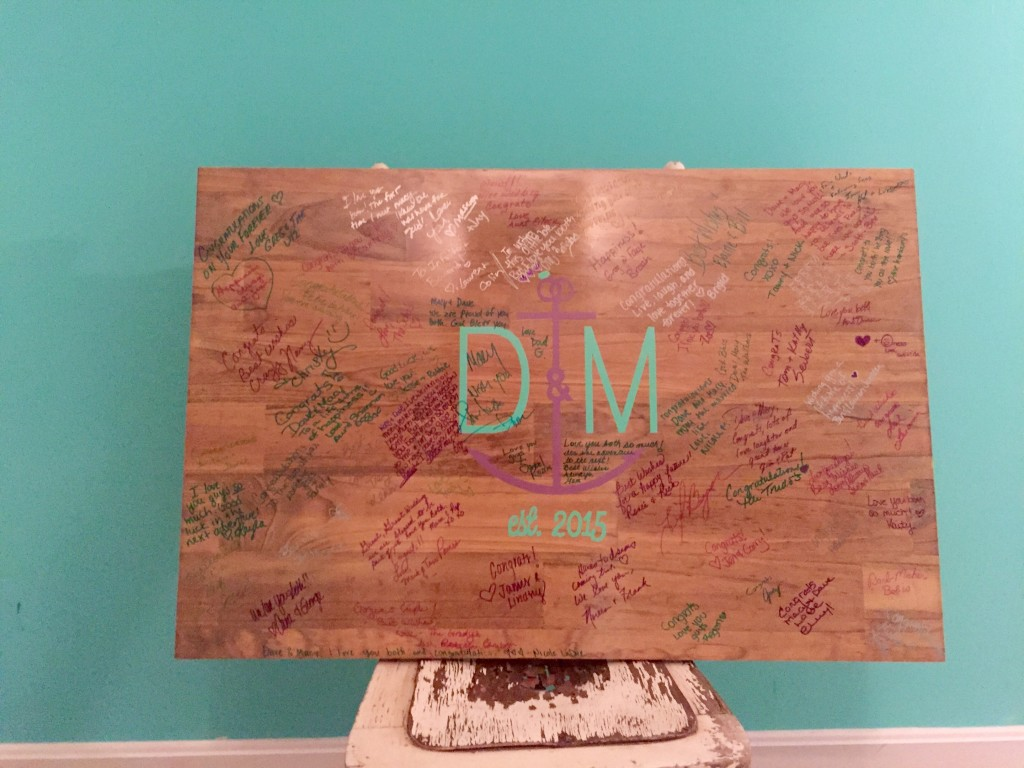 Our Guestbook