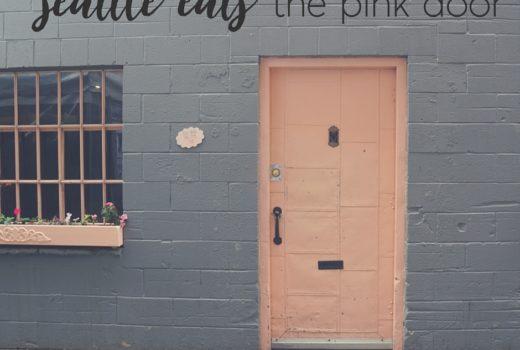 The Pink Door Seattle