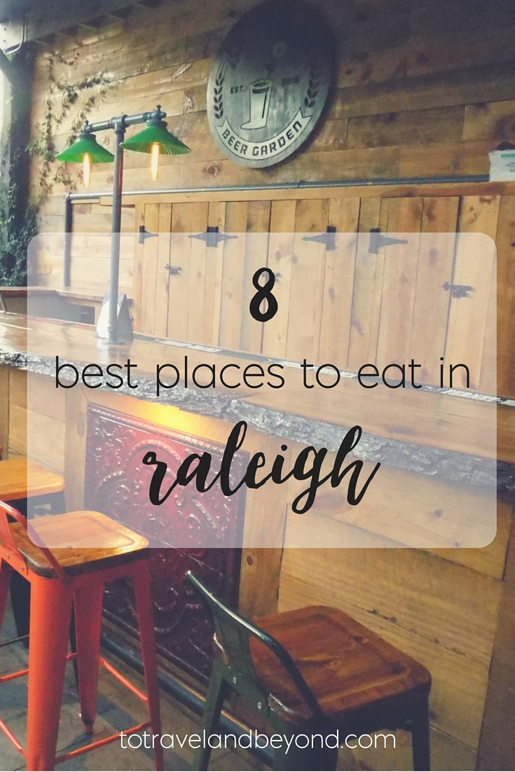Best Places To Eat Near Wrightsville Beach Nc