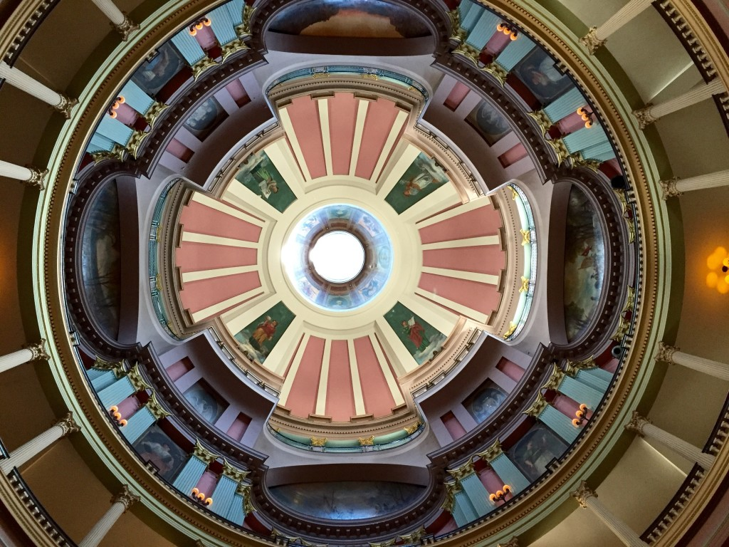 What To Do In St. Louis Old Courthouse