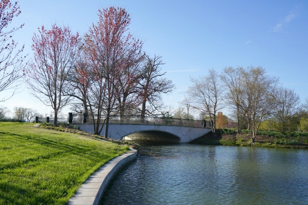 What To Do In St. Louis Forest Park