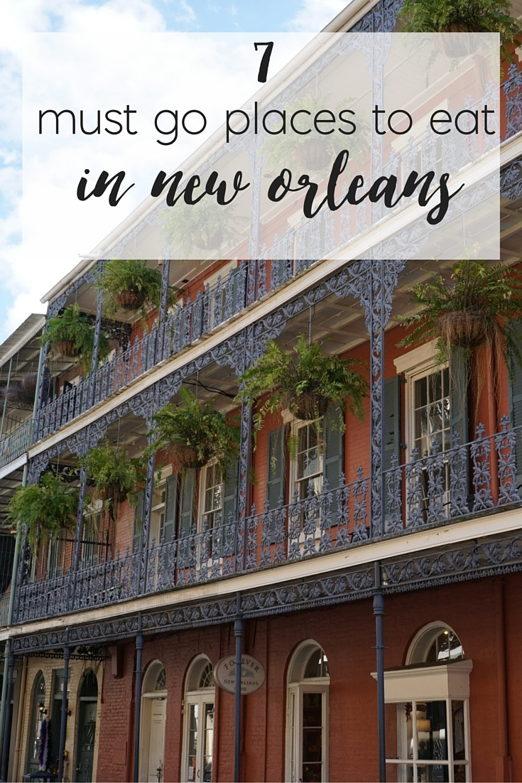 Where to eat in new orleans to travel beyond for Go to new orleans