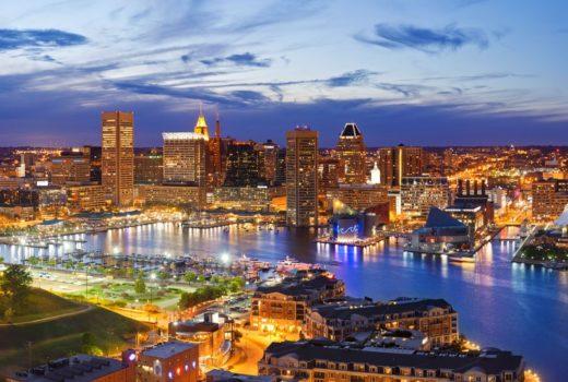 Baltimore Radisson Hotel Things To Do in Baltimore