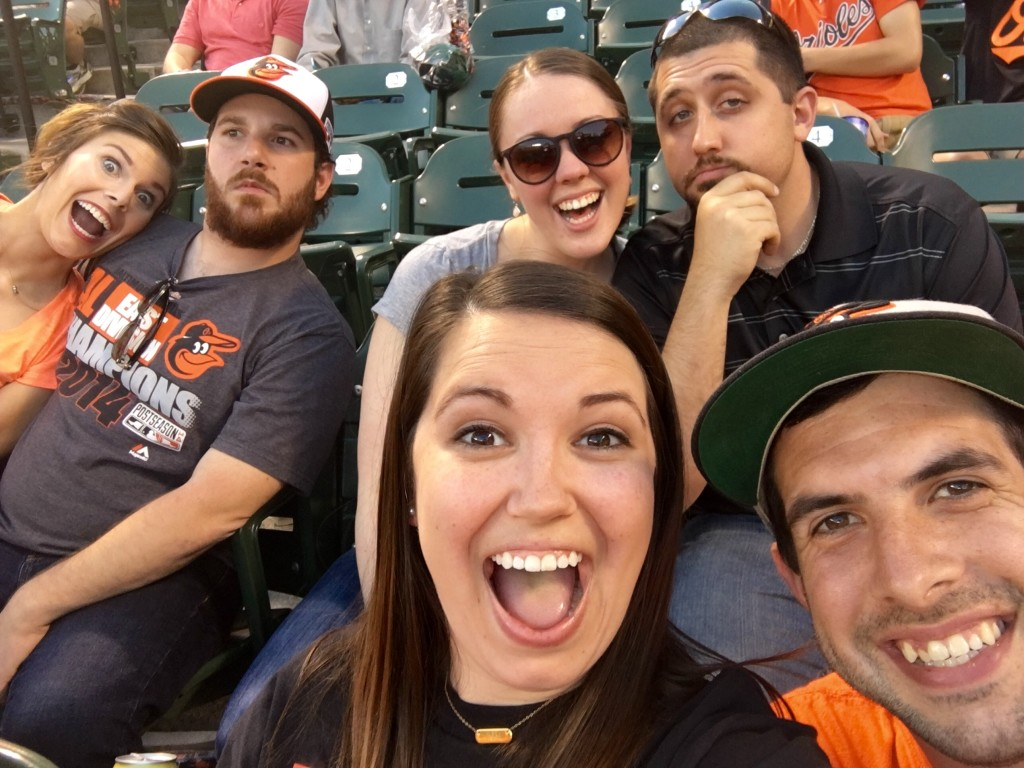 Baltimore Blogger Babes OPACY