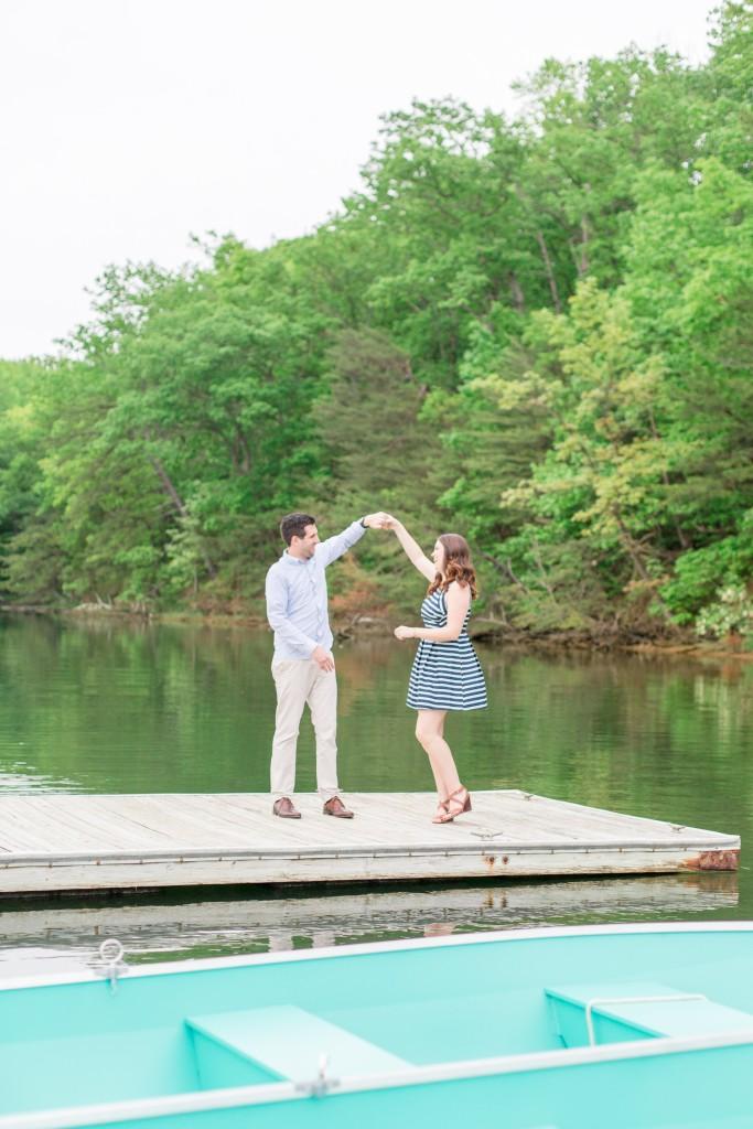 One Year Anniversary View More: http://chesapeakecharmphoto.pass.us/macyanddave