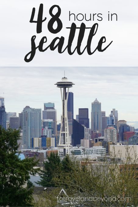 48 hours in seattle
