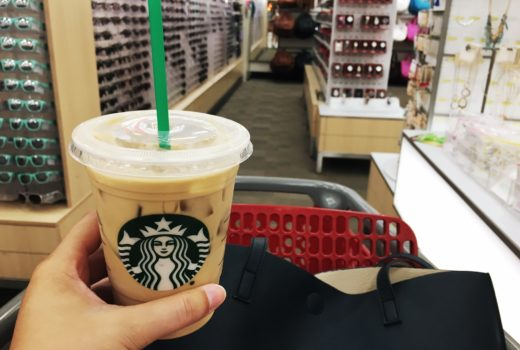 Coffee Date Linkup