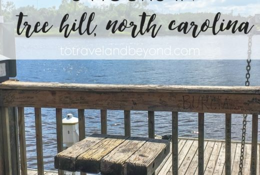 What To See In Tree Hill, North Carolina To Travel And Beyond