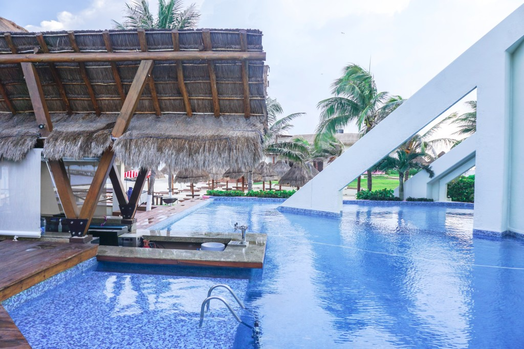 where to stay in isla mujeres mexio mia reef resort isla mujeres