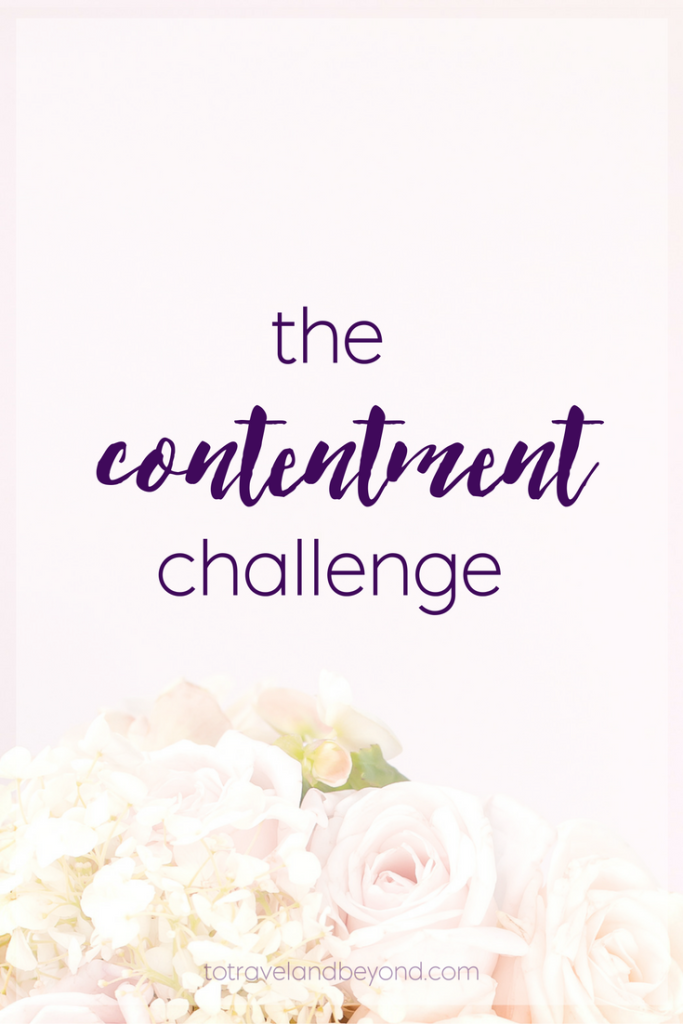 the_contentment_challenge
