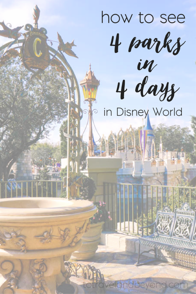 disney_world_in_4_days_to_travel_and_beyond