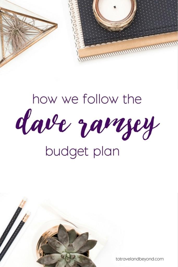 dave_ramsey_zero_based_budget