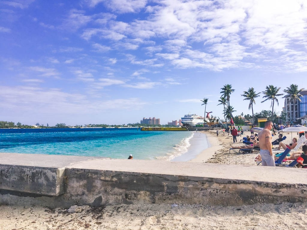 cheap_deal_Port_Nassau _junkanoo_beach