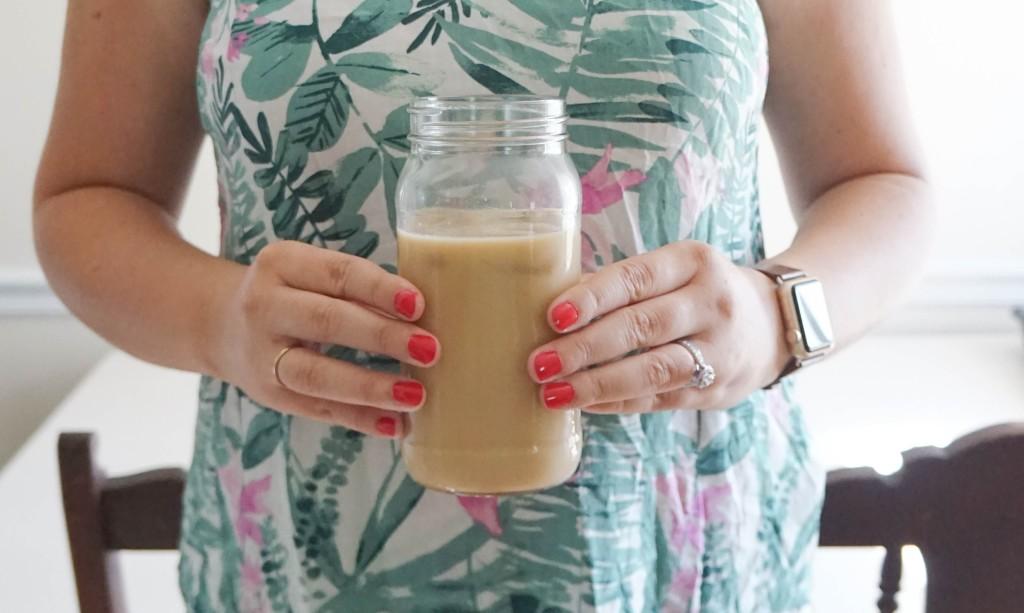 DIY_cold_brew_coffee_lavender