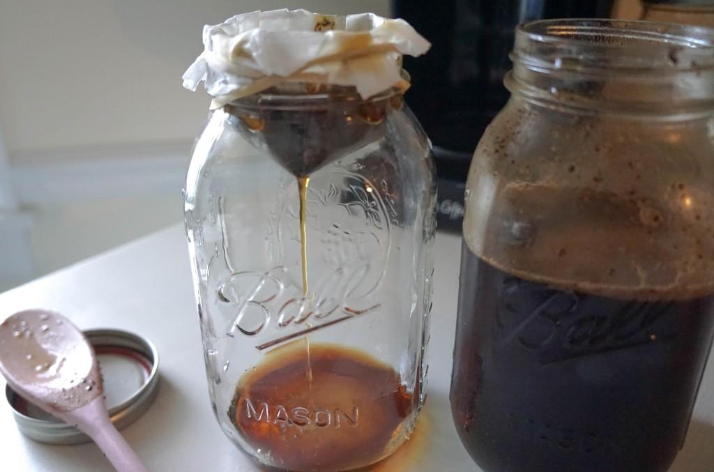 DIY_cold_brew_coffee