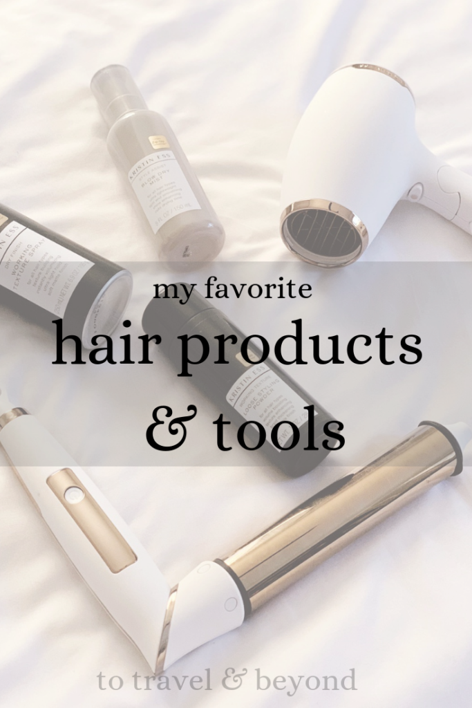 favorite_hair_tools_and_products