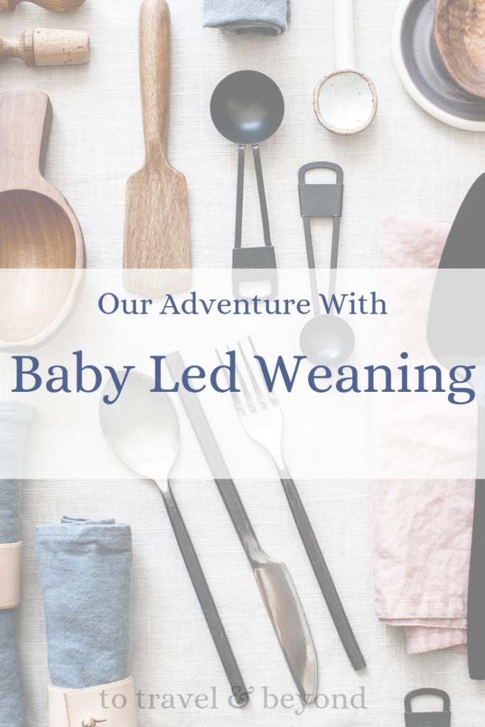 baby led weaning featured image